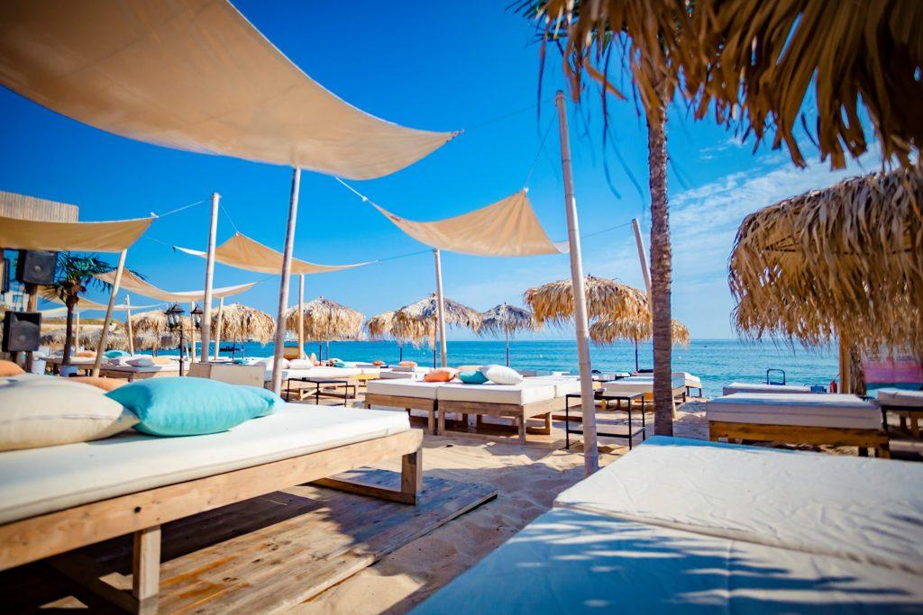 Bamboo Beach Sozopol