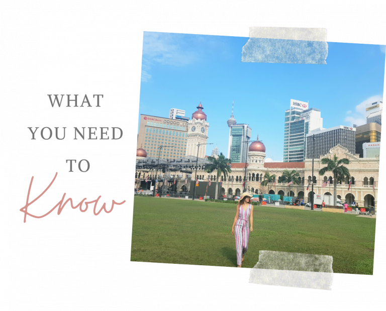 Kuala Lumpur everything you need to know
